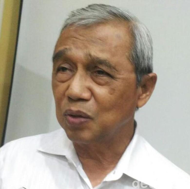Salam Metal Bupati Purbalingga, Eks Ketua KPK: Krisis Malu