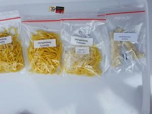 BBPOM Temukan Makanan Berformalin Dijual di CFD Jakarta