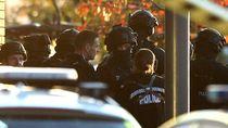 Penyanderaan di Arena Boling Inggris Berakhir, Pelaku Ditangkap