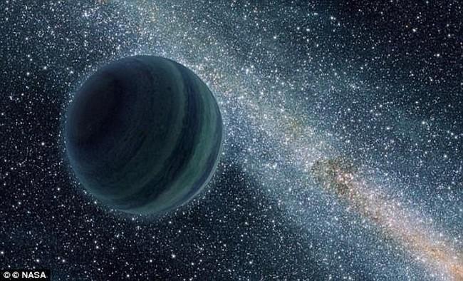 Misteri Planet Kesembilan yang Bikin Ilmuwan Penasaran