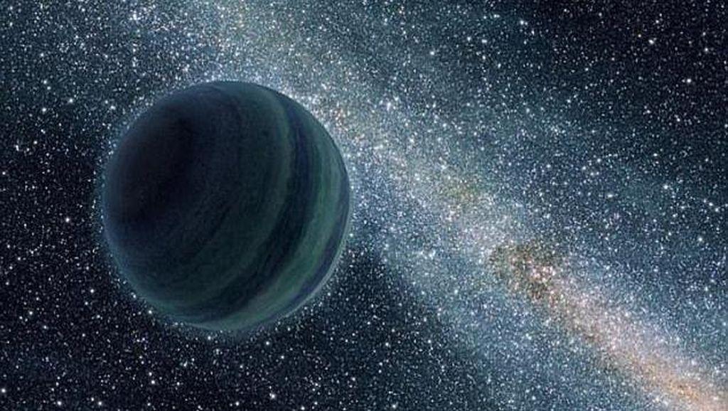 Pencarian Planet Kesembilan yang Bikin Penasaran