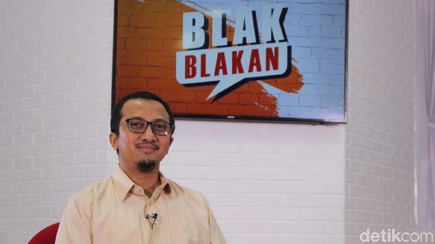 Kisah Bisnis Yusuf Mansur, dari Jualan Baju Hingga Perusahaan Investasi.