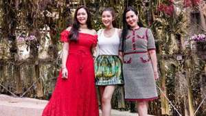Seksinya Sosialita Kaya Raya yang Bocorkan Rencana Nikah Maia Estianty
