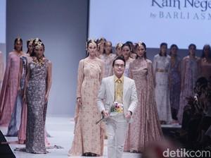 Menuju Jakarta Fashion Week 2019, 180 Desainer akan Pamer Karya