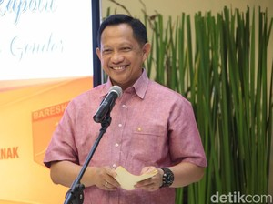 Kapolri Puji Din yang Mau Jadi Ketua Ranting Muhammadiyah: Tauladan