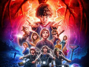 Stranger Things Makin Kompleks di Musim Dua