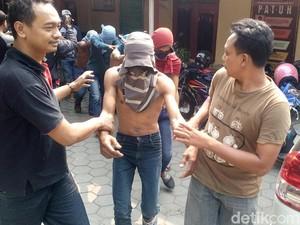 Pegawai Pabrik Baja Tewas Usai Cekcok, 12 Pelaku Ditangkap
