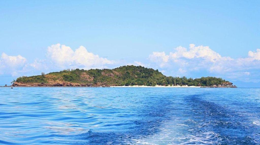 Foto: Surga di Tengah Samudera Hindia