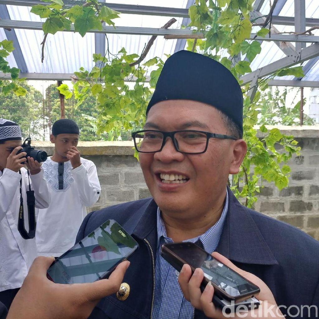 Insiden Haringga di GBLA, Mang Oded Minta Maaf ke The Jakmania