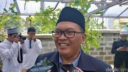Ditetapkan Jadi Wali Kota, Oded: Terima Kasih Warga Bandung