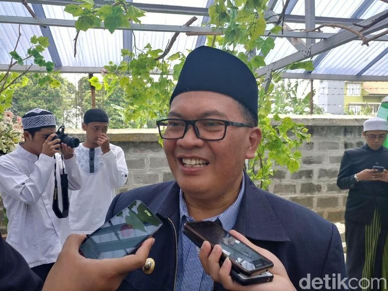 Kuat di Survei, Oded Masih Belum Aman di Pilwalkot Bandung