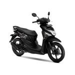 Benarkah Honda BeAT Motor yang Gampang Dicuri?