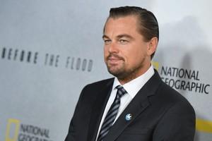 Leonardo DiCaprio Investasi untuk Burger Vegan Unik Ini!