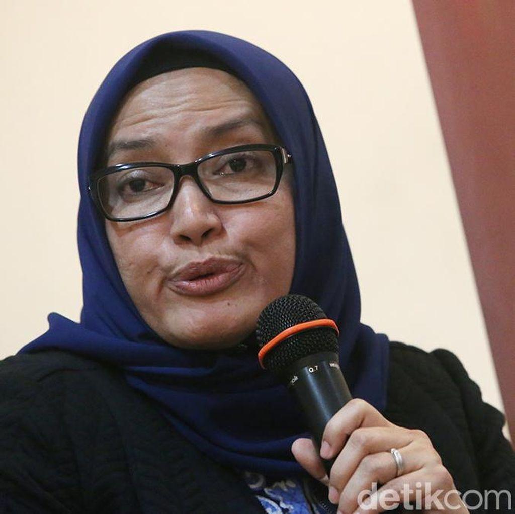 KPU Siap Hadapi Gugatan Taufik cs soal Eks Koruptor Dilarang Nyaleg