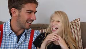 Channel Video Ini Jadi Wadah Anak-anak Spesial Berbagi Cerita