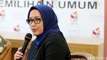 Eks Komisioner KPU Evi Novida Ajukan Upaya Administratif Keberatan ke Jokowi