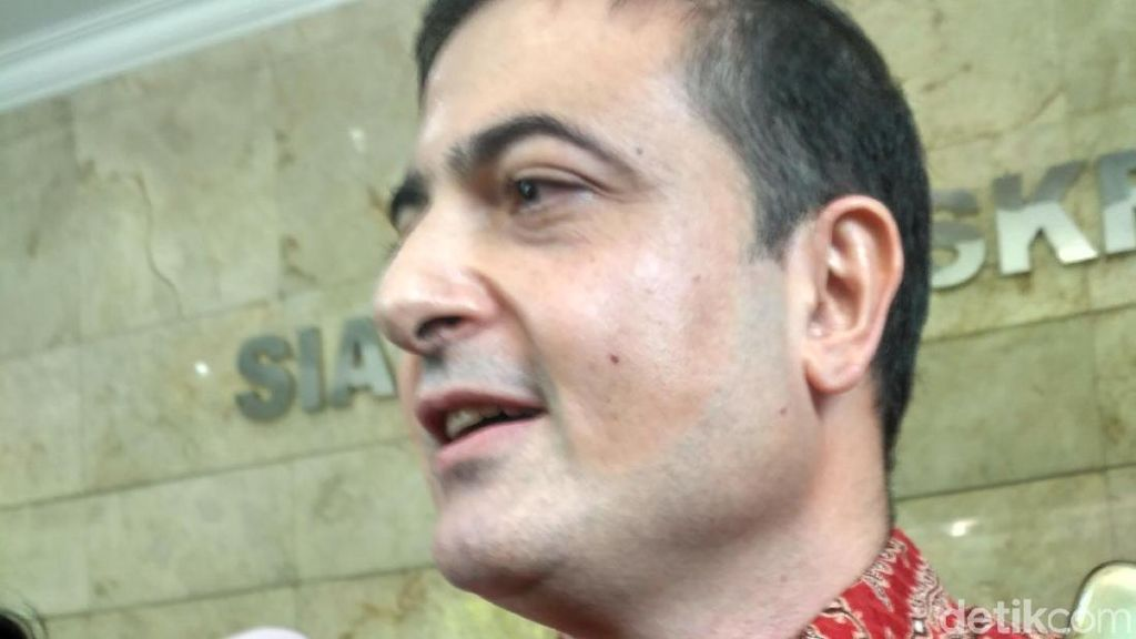Sam Aliano Resmi Ditetapkan Tersangka di Kasus Cuitan Nikita