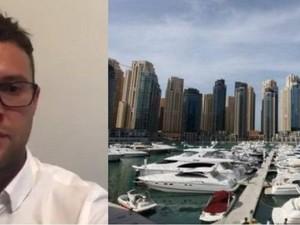 Dicabut, Dakwaan Warga Inggris yang Sentuh Pinggul Pria di Dubai