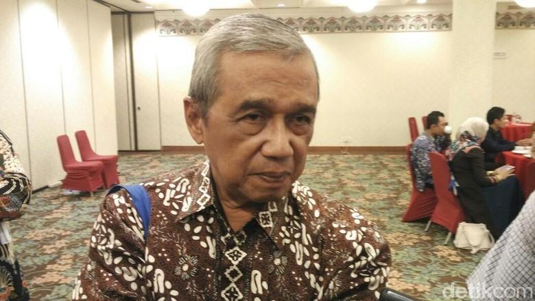 Busyro: Jokowi Tega-teganya Membodohi Publik soal Revisi UU KPK