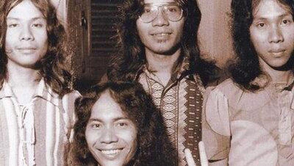 Foto Benny Panjaitan Dicatut untuk Kampanye, Panbers Geram