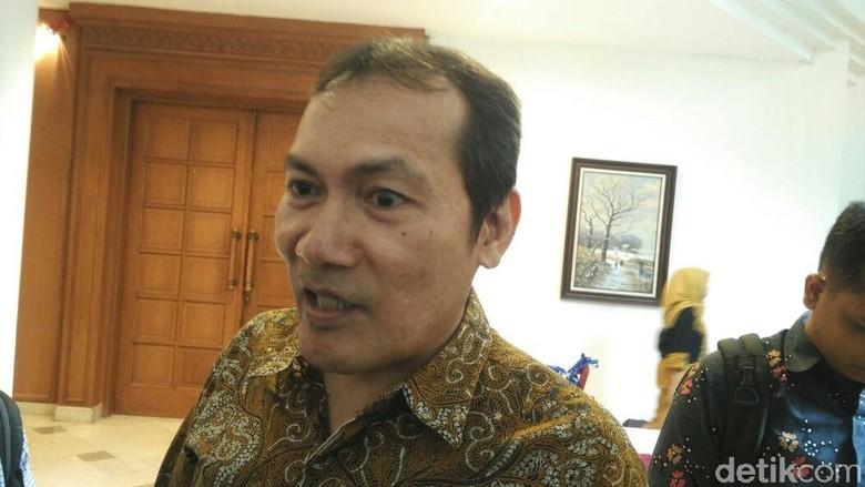 KPK: Jika Dokter Perbolehkan, Novanto Dipindah ke Rutan Malam Ini