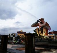 Ini Destinasi Wisata Seru di Semarang, Palembang, dan Banjarmasin