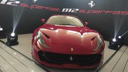 Mobil Tercepat Ini Siap Melesat di Indonesia!