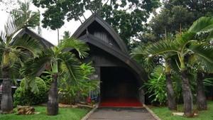 Resor Pantai di Jakarta Punya Fasilitas Komplet