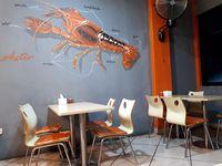 Rumah Lobster: Puas Makan <i>Seafood</i> Laperpool dengan Harga Terjangkau