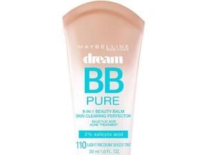 5 BB Cream yang Cocok untuk Kulit Berminyak dan Berjerawat