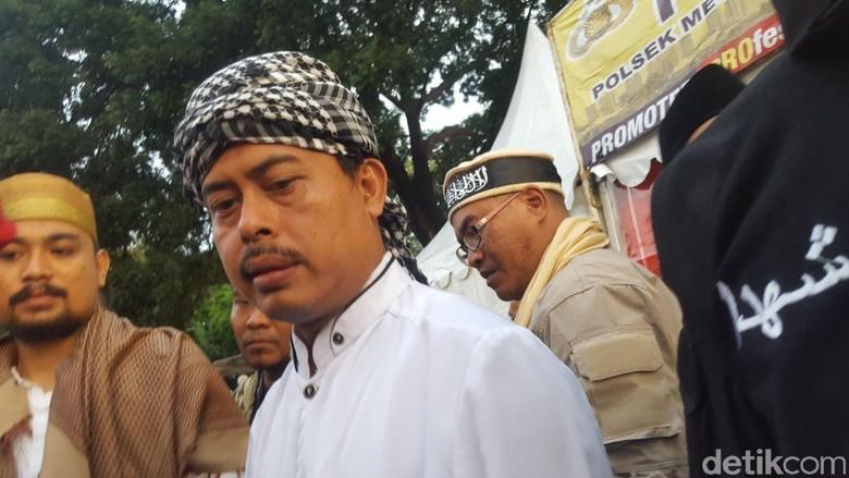 PA 212 Ingatkan Maruf soal Fatwa Pemimpin Ingkar Janji dan Ahok