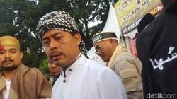 PA 212 Minta Fadli Zon-Fahri Hamzah Tolak Bintang Mahaputera dari Jokowi