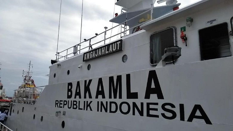Beredar Isu Kapal PAN MARINE 11 Dibajak di Madura, Ternyata Begini Faktanya