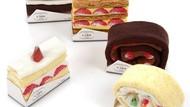 Lucu! Koleksi Kaus Kaki Ini Dibuat Persis Seperti Roti hingga Cake