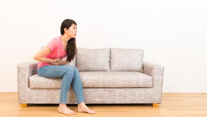 Ilustrasi wanita menstruasi. Foto: Thinkstock