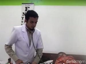 Sampah Bisa Ditukar Asuransi Kesehatan, Ini Inovasi Lain Dokter Gamal