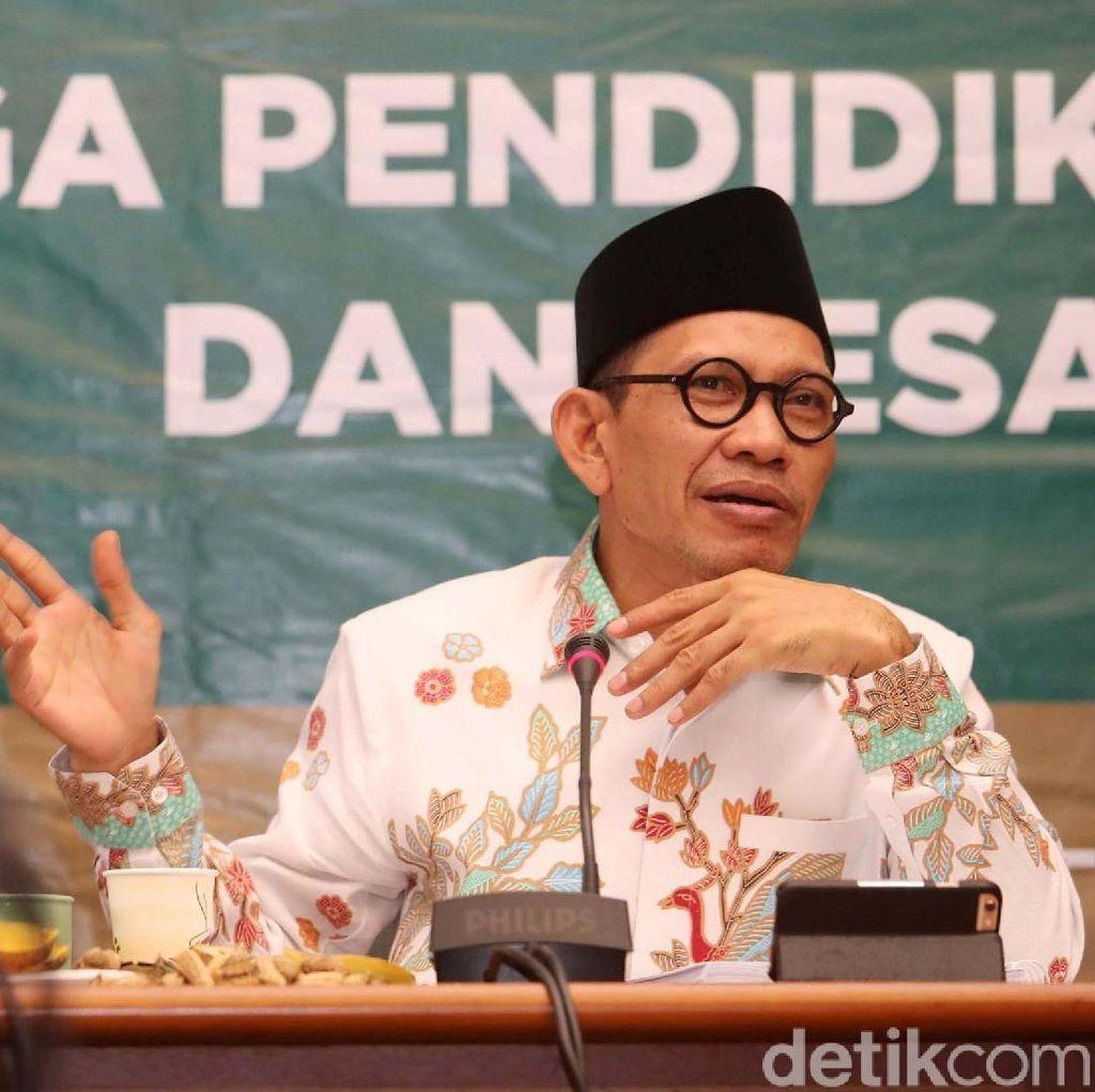 MUI Monopoli Fatwa, UU Jaminan Produk Halal Diminta Direvisi PBNU