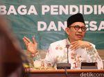 Ketua PBNU: Nyatakan Suara Azan Terlalu Keras Bukan Penistaan Agama