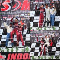 Ini Hasil ABM Motorsport di ISSOM Seri Kelima