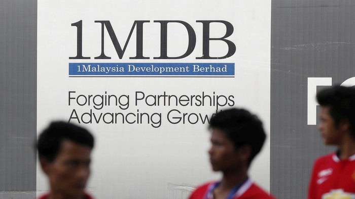 Pengusaha Malaysia yang terkait dengan skandal 1MDB menghilang
