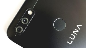 Bocoran Fitur Ponsel Empat Kamera Luna G8