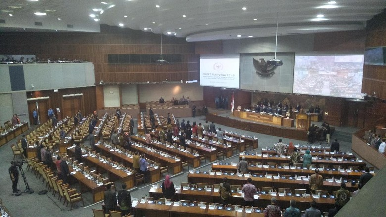 PKB Terima Perppu 2/2017: Kebebasan Ormas Harus Dikelola!