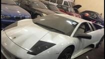 Lamborghini Hingga Mini Cooper, Ini 59 Mobil yang Dilelang Kemenkeu
