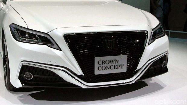 Mobil Pembantu Jokowi Tak Dijual untuk Umum
