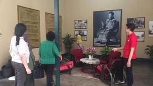 Berusia 117 Tahun, Ini Rumah Orang Terkaya di Medan
