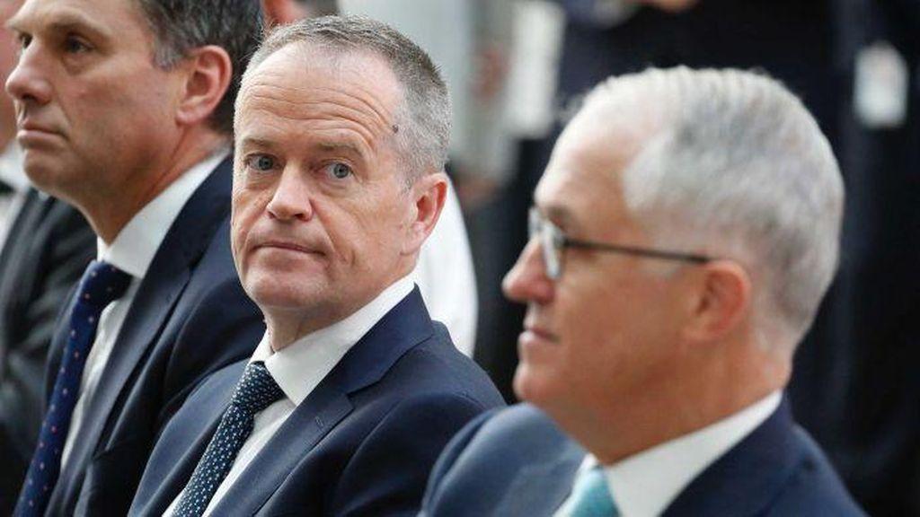 Bill Shorten Sebut PM Turnbull Bertindak Kotor terhadap Dirinya
