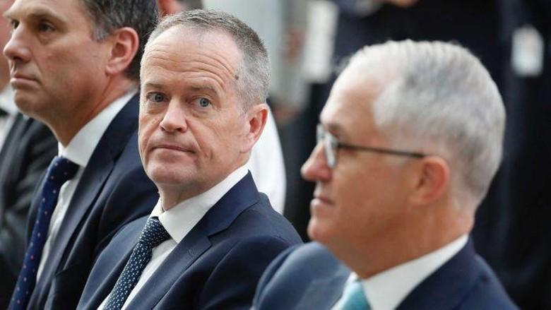 Kalah Pemilu, Partai Buruh Australia Langsung Suksesi Kepemimpinan