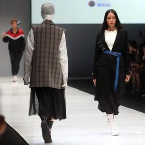 Ngobrol Asyik di JFW X Japan Fashion Week