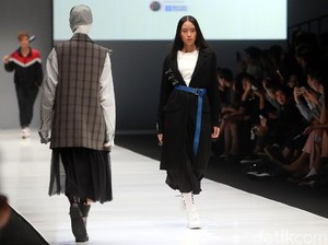 Ngobrol Asyik di JFW X Japan Fashion Week