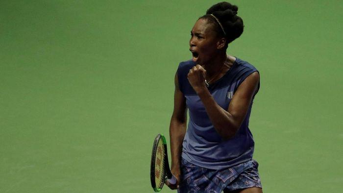 Venus Williams (Jeremy Lee/Reuters)